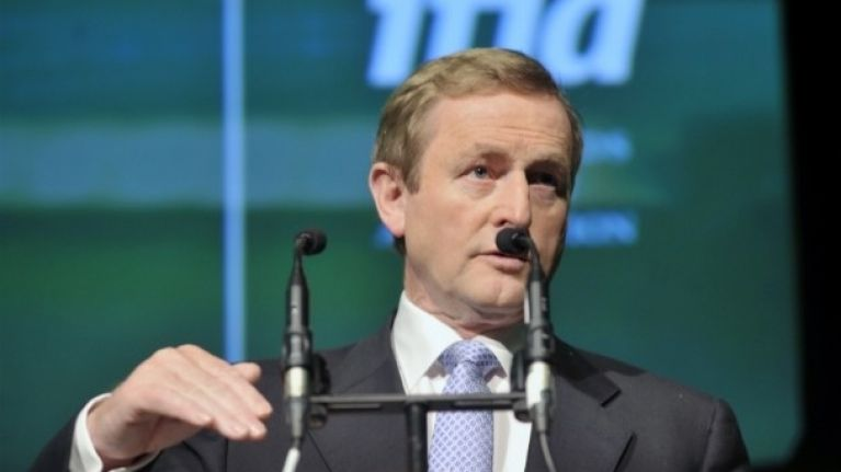 Heil-y Offensive: Taoiseach compared to Hitler by Louth church