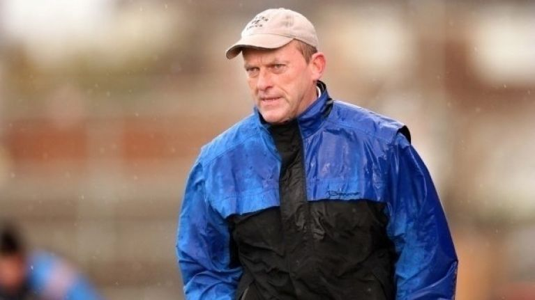 Hoax Ger Loughnane death rumour spreads like wildfire
