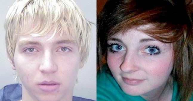 Teen murdered his girlfriend 'for a free breakfast'
