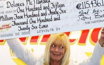 It Could Be You: Can an app help you win the EuroMillions?