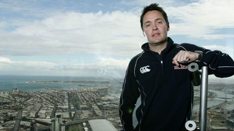 Billy Millard joins Connacht set up