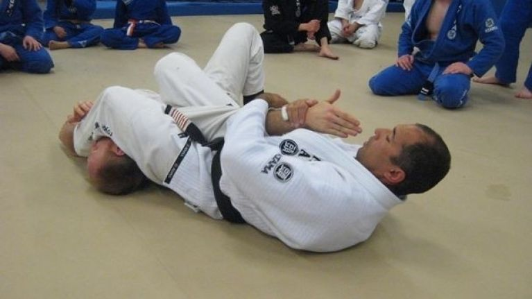 Brazilian Jiu Jitsu: The cradle of MMA | JOE is the voice of