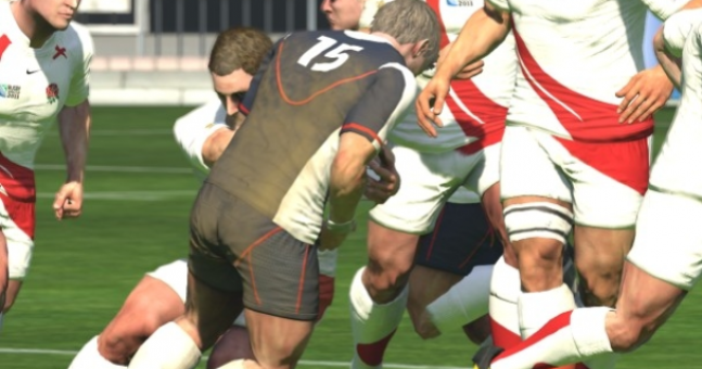Rugby World Cup 2011 Review
