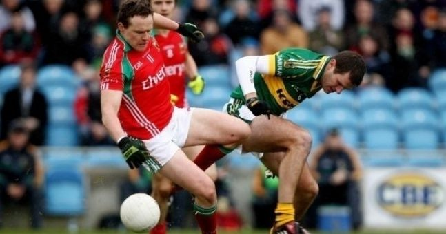 Preview: Kerry v Mayo