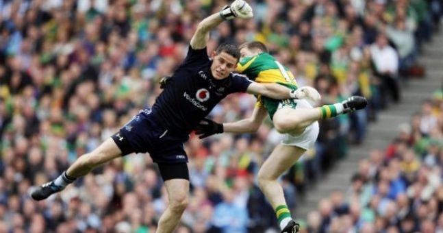 Dubs edge All-Ireland final thriller