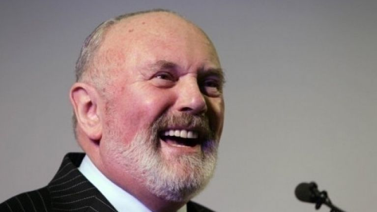 Five things you might not know about David Norris