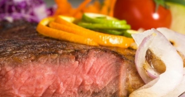 Back to basics: The caveman diet