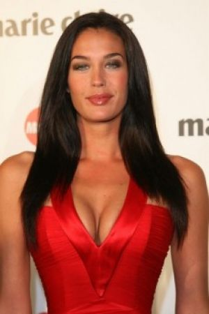 Image result for megan gale actress