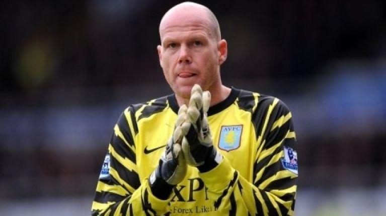 Aston Villa keeper Brad Friedel declared bankrupt