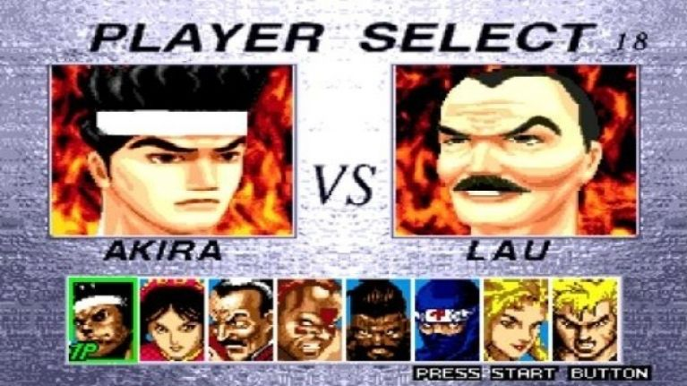 Virtua Fighter 2 packs little punch on iPhone | JOE is the