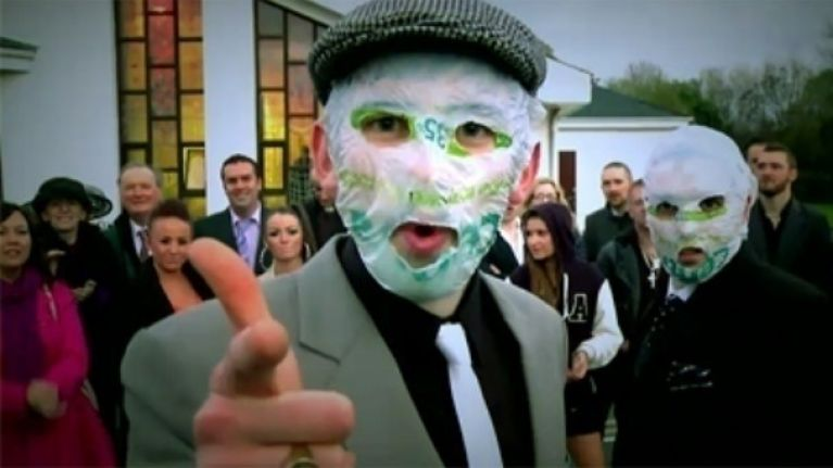 New Rubberbandits song to debut on Late Late Show