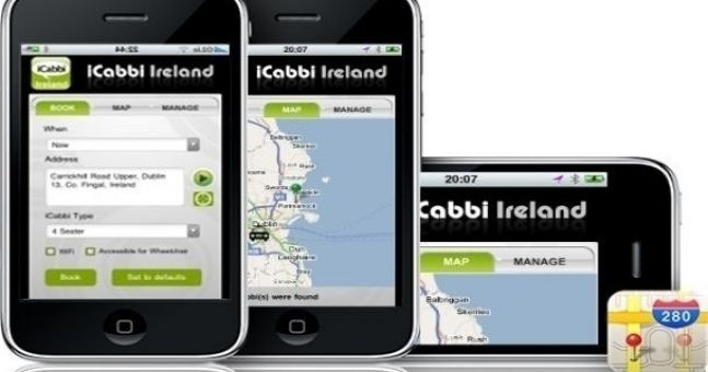 The top 10 best Irish apps
