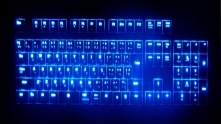 85fe363f90c Want One: Owltech debut LED Keyboard | JOE is the voice of Irish ...