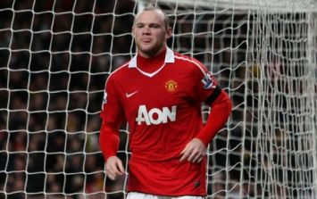Reports suggest Man United turned down an amazing offer for Rooney