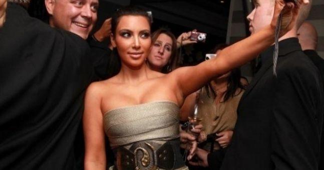 Kim Kardashian to invade the Republic of Ireland