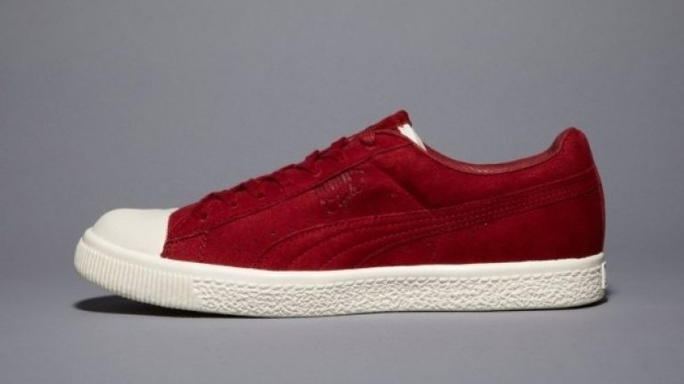save off 7954a 1a998 Want One: UNDFTD x Puma Clyde Coverblock Collection | JOE is ...