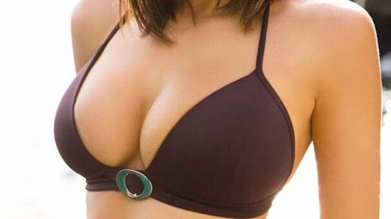 The Science Behind Perfect Breasts