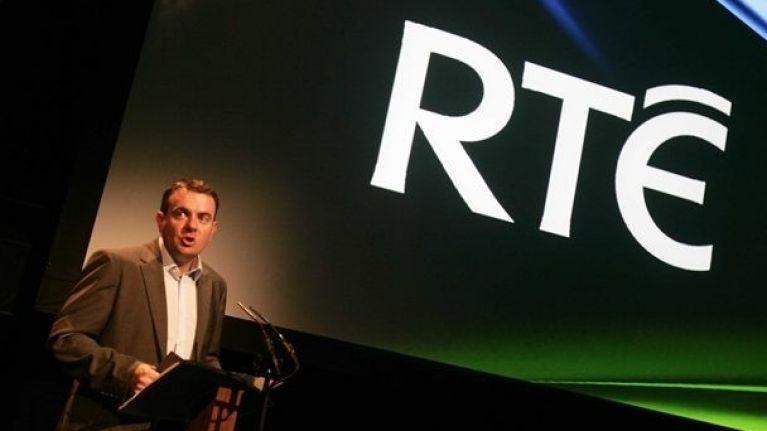 Noel Curran, the RTE pay-cuts and some brilliant propaganda