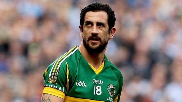 Audio: Oliver Callan gets his own back on 'humourless' Galvin