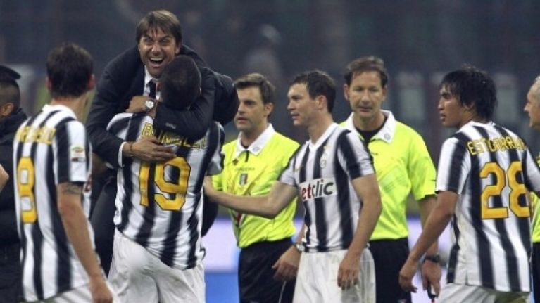 Serie A Blog: Juve come out on top in Derby d'Italia | JOE