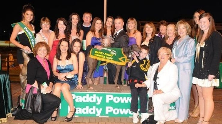 Greyhound focus: Syndicate advice with Aileen Lennon