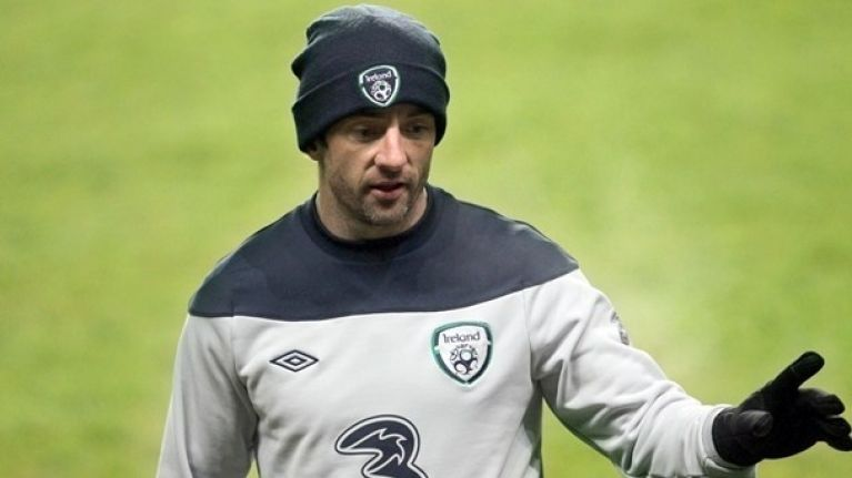 Stephen Hunt lifts the lid on his Republic of Ireland team-mates