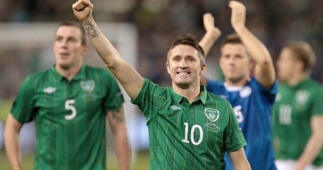 Five great Irish soccer songs