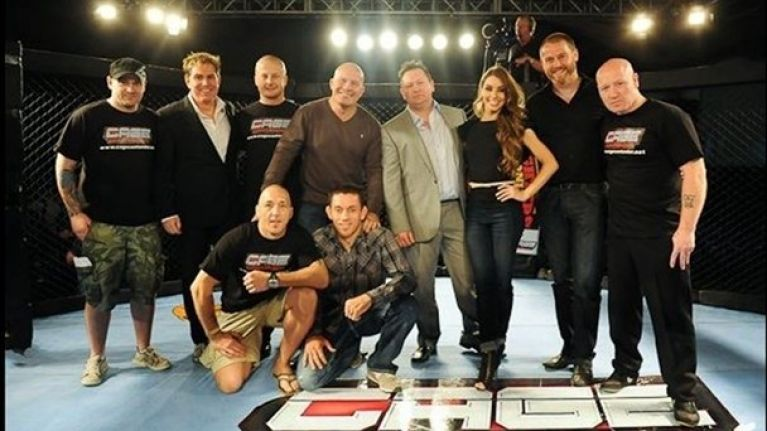 """MMA League enters a new era with """"Cage Contender"""""""