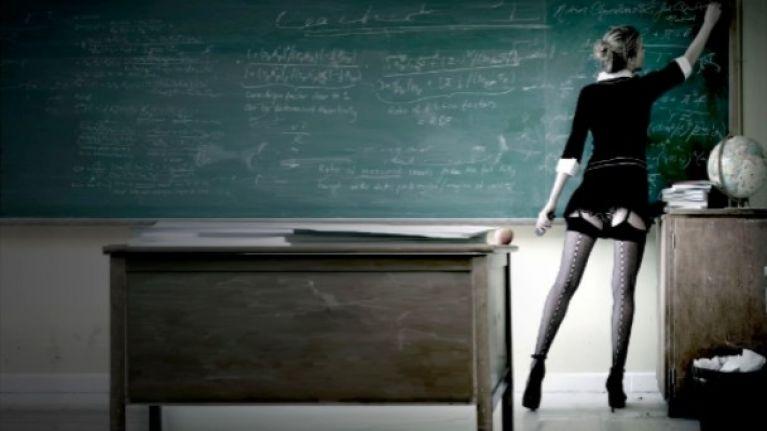 Now enrolling: The Austrian International School of Sex