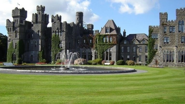 Five Things You Might Not Know About Ashford Castle