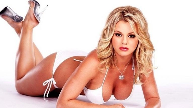 Porn Star Bree Olson