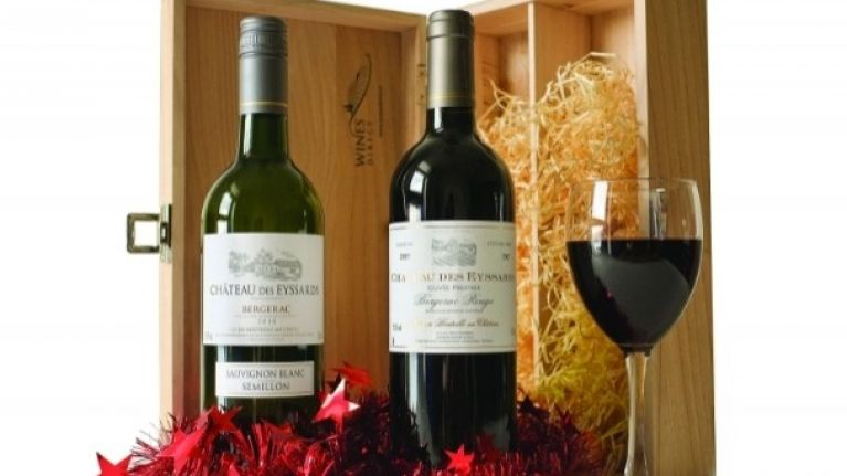 Christmas Gift Packages.Attention Wine Lovers Here S Three Great Gift Packages