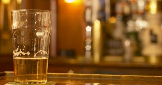 New research reveals that alcohol makes you smarter