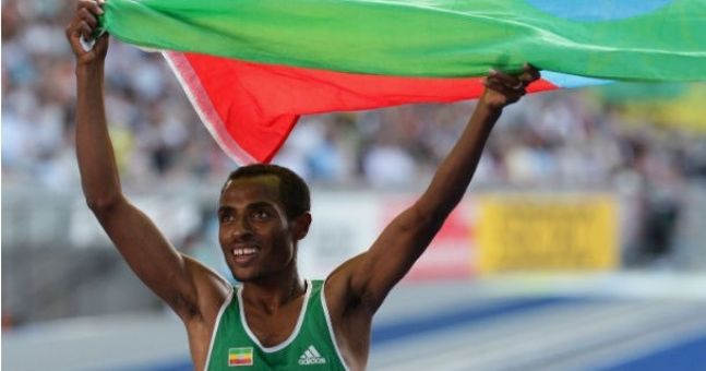 Interview: World's greatest runner Kenenisa Bekele tells JOE why Ethiopians are so good at running