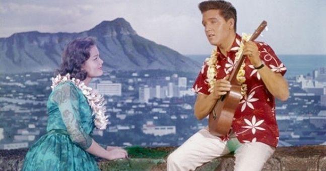 Trendspotting: Hawaiian shirts