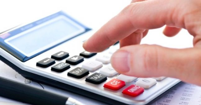 Esb usage calculator.
