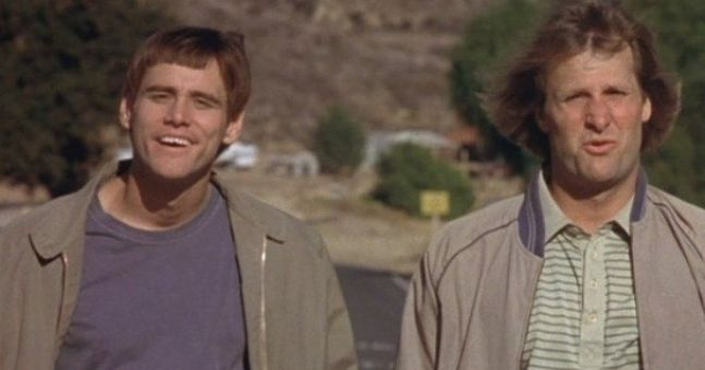 Want some more information about the new Dumb and Dumber sequel?