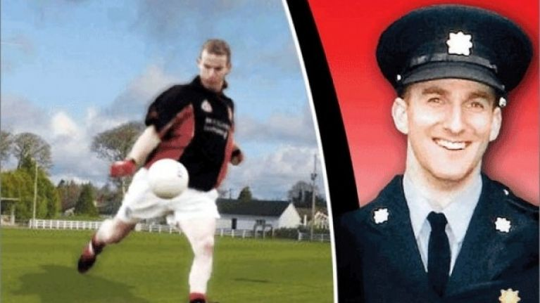 Mayo GAA club to pay special tribute to late Garda