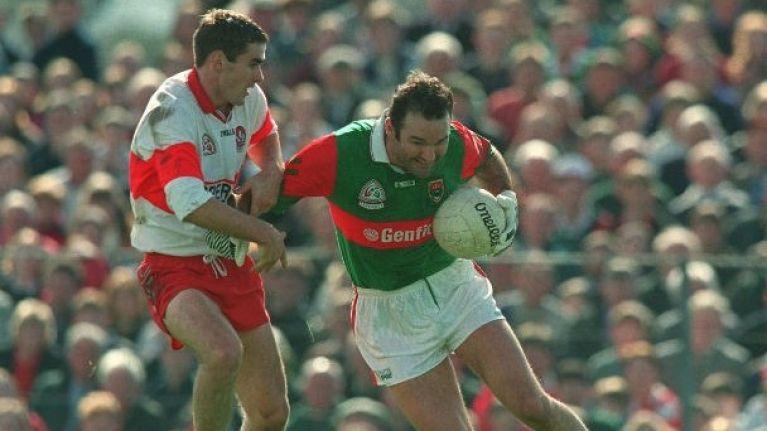 The Big GAA Interview: Liam McHale