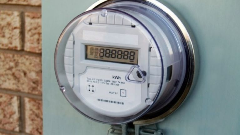 Missed a reading? The Electric Ireland meter reading apps have you