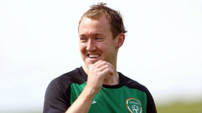 Aiden McGeady is the latest to hop aboard the anti-Roy Keane bandwagon