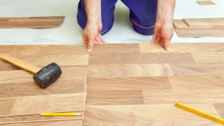 Ten Steps To Improve Your Kitchen Laying Laminate Flooring Joe