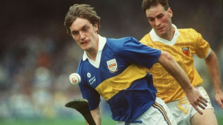 The Big GAA Interview: Nicky English - Greatness comes twice