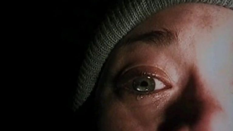 Cult Classic: The Blair Witch Project | JOE is the voice of
