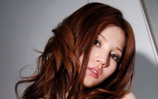 Manchester United new boy Shinji Kagawa's girlfriend is going to get a lot of attention