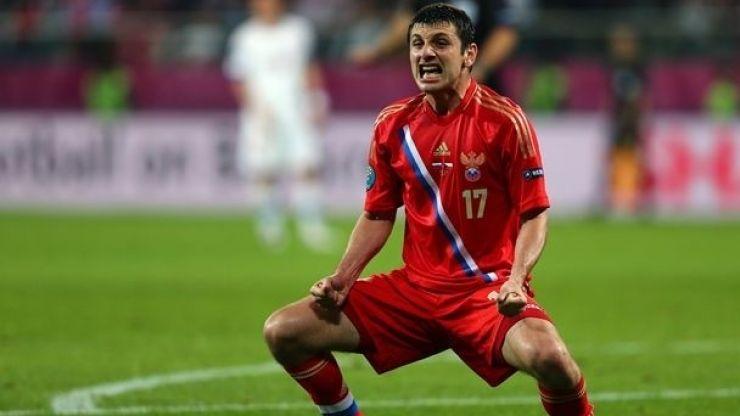 Russia's Euro 2012 bonuses were insane