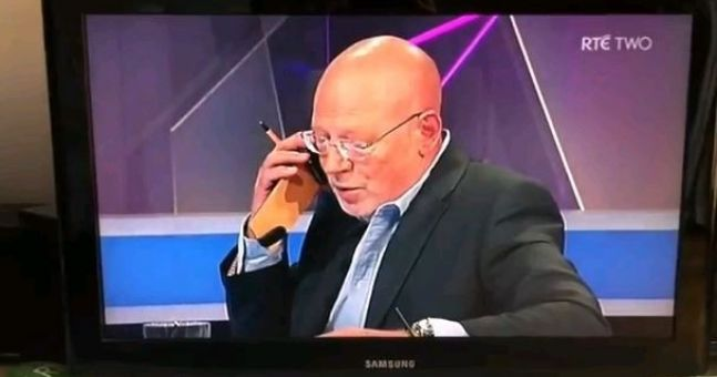Video: RTE Olympic analyst takes call live on air to sort out Hannah Craig's canoeing appeal