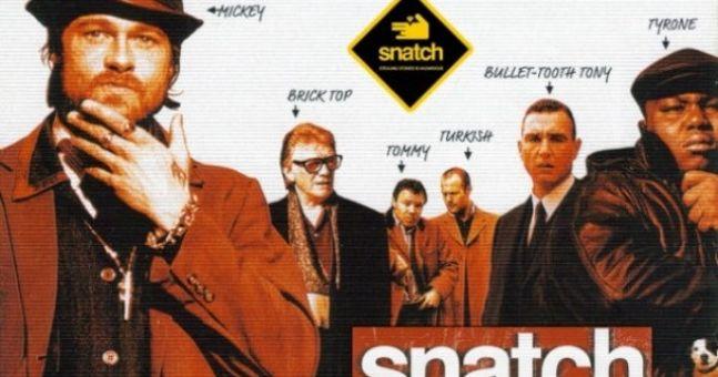 Cult Classic: Snatch
