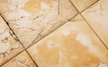 Ten steps to... improving your bathroom: Replacing a broken tile