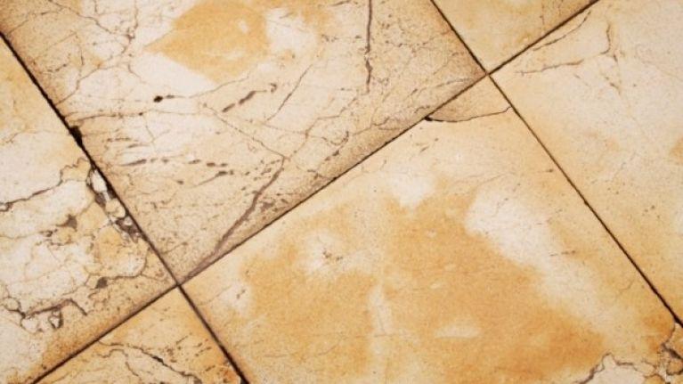 Ten Steps To Improving Your Bathroom Replacing A Broken Tile - How to fix broken tile in bathroom